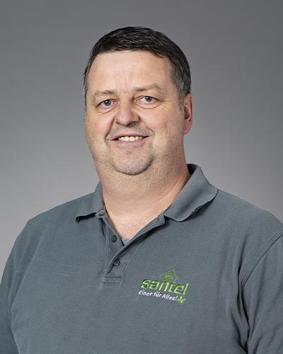 Daniel Hüttmann