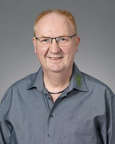 Dieter Garmann