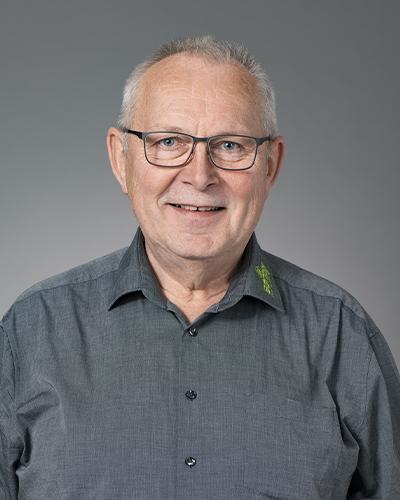 Josef Wessel